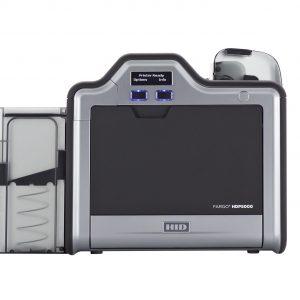 Fargo Hdp5000 Single Side - IDMayorista. Venta de Impresoras de credenciales en México