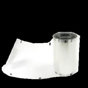 RIBBON MATICA 1.0 MIL CLEAR PATCH