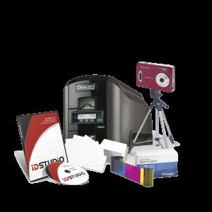 IDENTAPACK DATACARD CD800 SIMPLEX