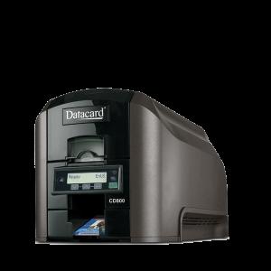 Datacard Cd800 Simplex - IDMayorista. Venta de Impresoras de credenciales en México