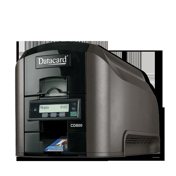 Datacard Cd800 Duplex – IDMayorista. Venta de Impresoras de credenciales en México