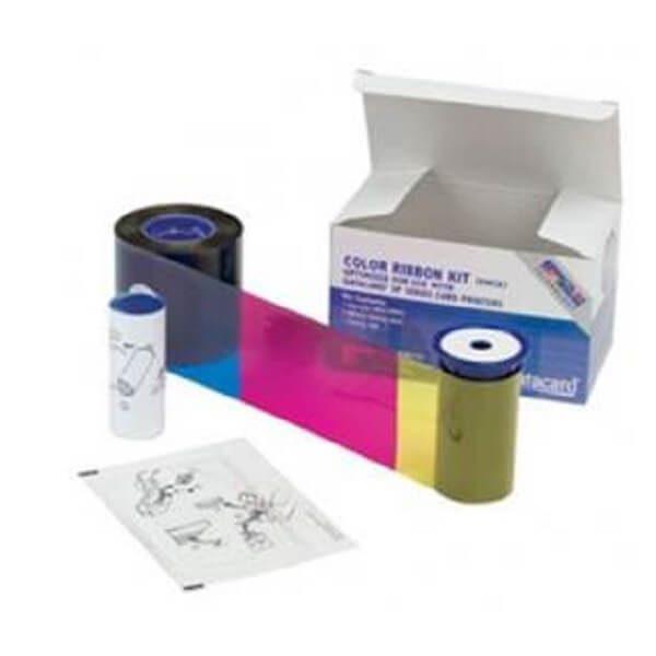 Ribbon Datacard 5 Paneles YMCKT – IDMayorista. Venta de Impresoras de credenciales en México